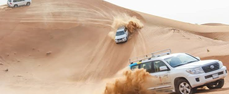 How to get the best desert safari Dubai package