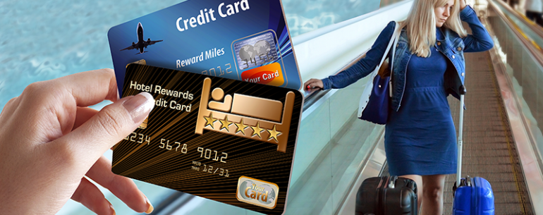 Know how you can Apply for a Travel Credit Card
