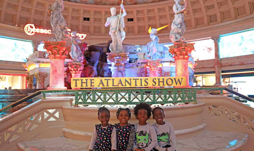 5 Best Las Vegas things to do With kids