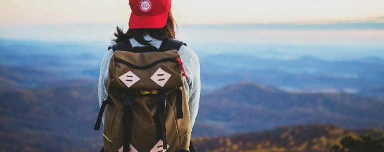 Travel Solo at Least Once in Your Lifetime